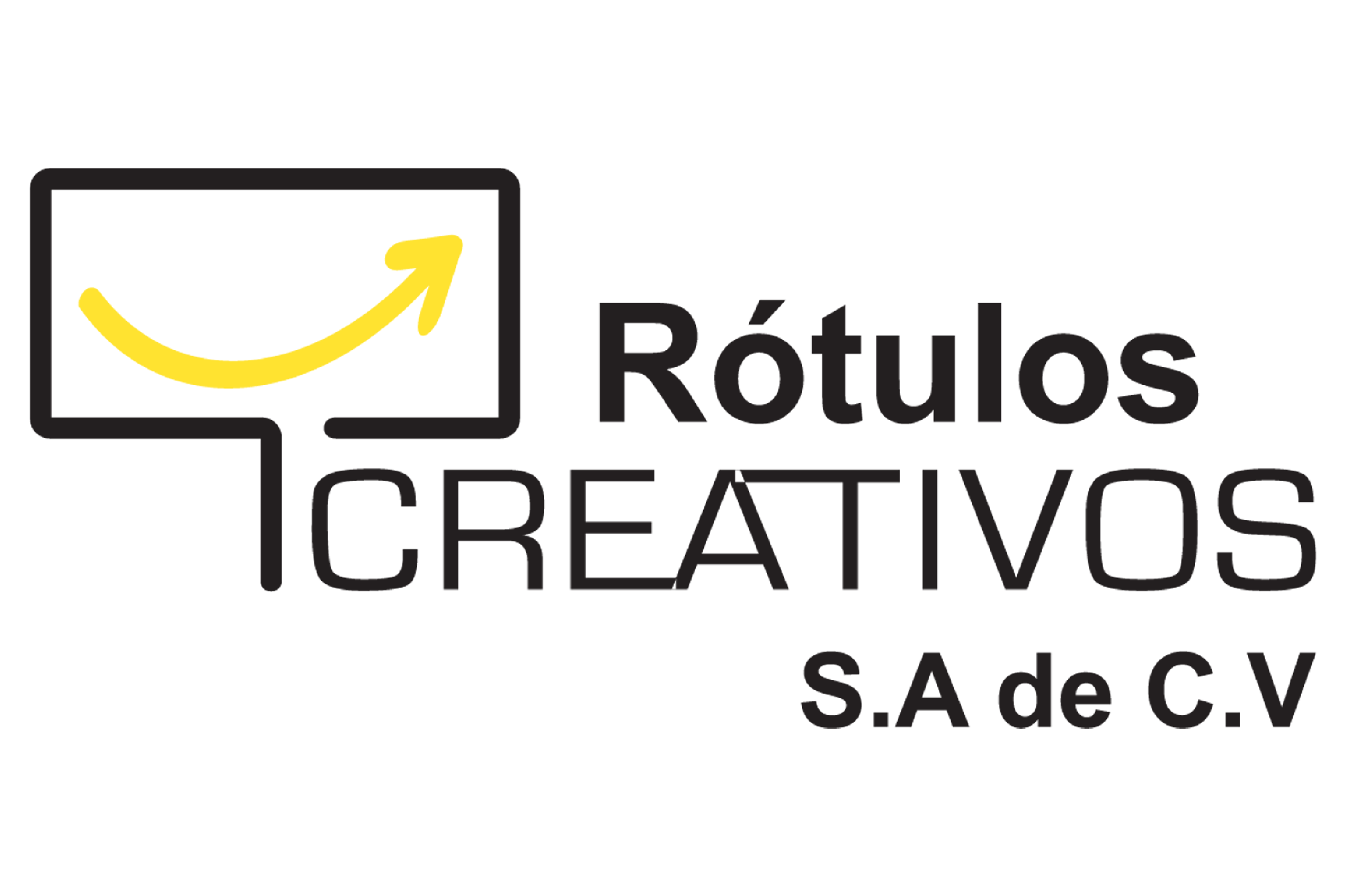 Rotulos Creativos