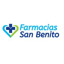 Farmacias San Benito